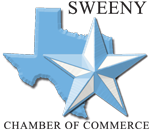 Sweeny Chamber of Commerce Logo